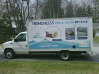 Nu Flow Trenchless System