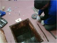 Manhole Vacuum and Jet Service, NY